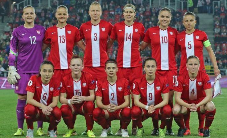 Biało-czerwone zagrają w Kielcach. Zdjęcie: PZPN