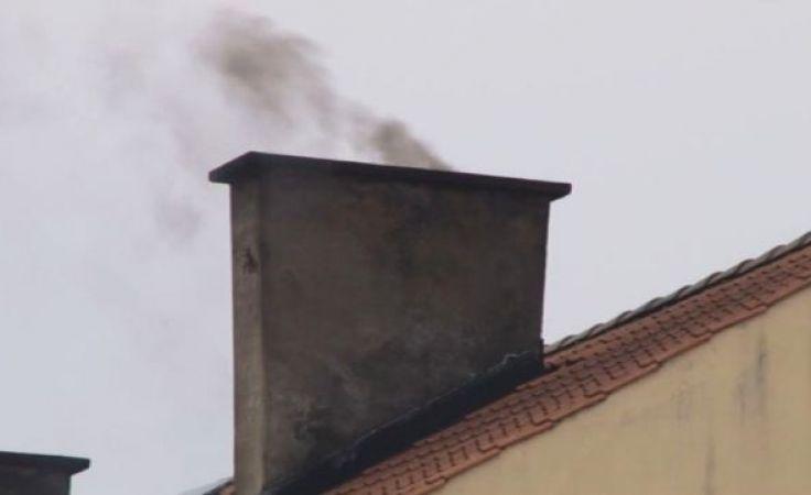 Zadyszka zielonych płuc Polski? Pomogą ekologiczne piece