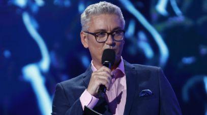 Artur Orzech (fot. TVP)