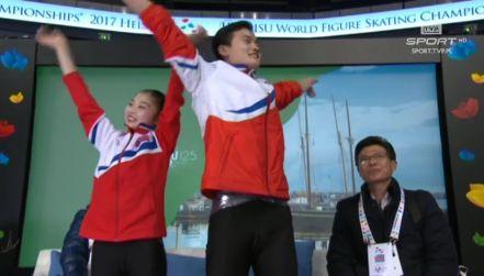 Sport znów łączy. Korea Północna wyśle delegację do Pjongczangu