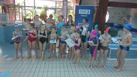 Telewizyjna Szkoła Pływania 2017