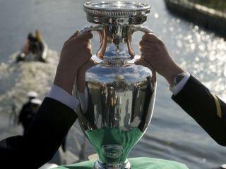 O Puchar Henri Delaunaya po dwa razy walczono na turniejach we Francji i Włoszech (fot. PAP)