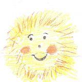 Cieplak – Oliwia Kipiszka, 3 latka, Wygonin