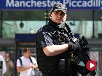 """Brytyjczycy sami mogli """"wyhodować"""" sobie zamachowca z Manchesteru"""
