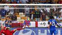 W starciu z Anglią Pirlo fantastycznie zwiódł Joe Harta w konkursie rzutów karnych (fot. Getty Images)
