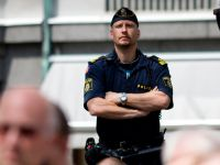 Chuligani planowali atak na ośrodek dla uchodźców w Szwecji. Wśród zatrzymanych są Polacy