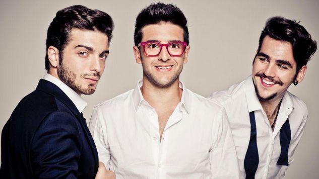 Zespół w 2015 roku reprezentował Włochy na Eurowizji (fot. Materiały prasowe)