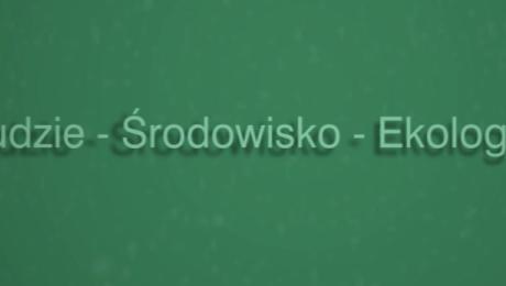 Ludzie, środowisko, ekologia, TVP Opole