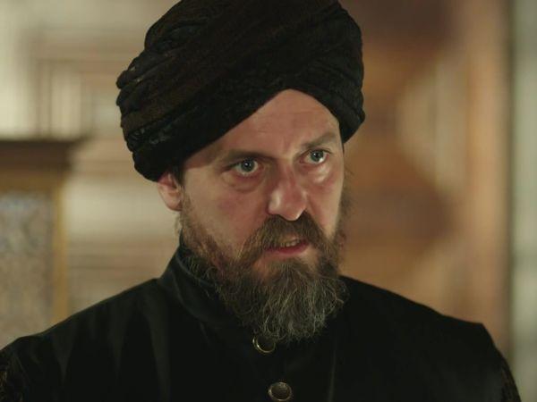 Wspaniałe stulecie: Sułtanka Kösem, odc. 72