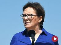 Kopacz: nie pozwolę na drugą Grecję w Polsce