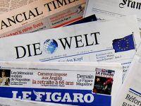 """Wydawca """"Die Welt"""" zapłaci i ponownie przeprosi za """"polski obóz koncentracyjny""""?"""