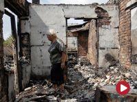 """Poroszenko apeluje o natychmiastowe zawieszenie broni w Donbasie. """"Moskwa wciąż narusza rozejm"""""""