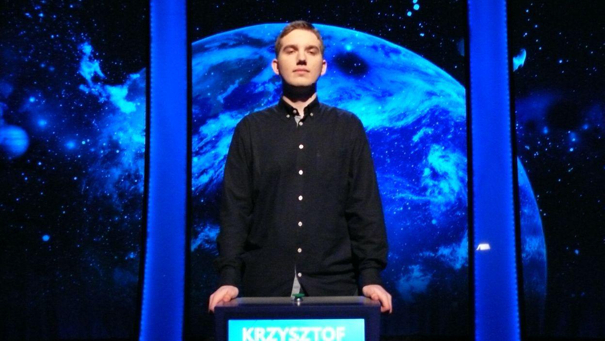 Zwycięzca 10 odcinka 111 edycji został pan Krzysztof Kaczmarek