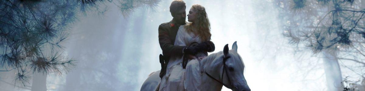 """""""Imperium miłości"""" – odc. 1-5"""