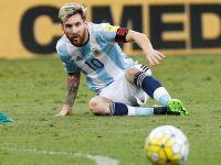 Bez Leo Messiego ani rusz... Argentyna nie zagra na MŚ?