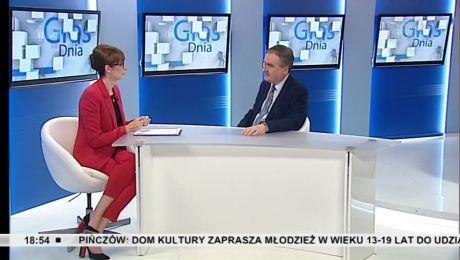 19.07.2018 - rozmowa z Wojciechem Lubawskim