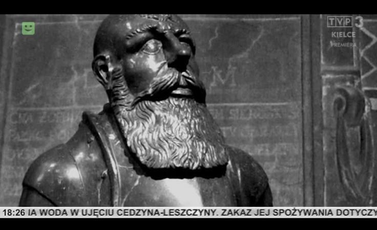 Pocztówki z Kielc