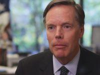 B. ambasador USA: Działania Rosji to egzystencjalne zagrożenie dla Zachodu