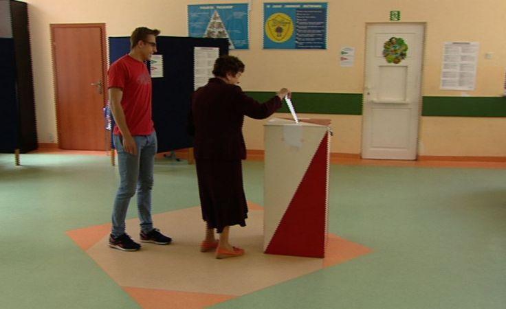 Wybory do powtórki