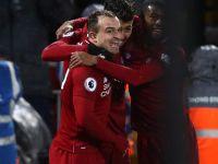 Liverpool lepszy w