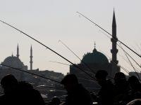 Tureccy karatecy zamiast na zawody przyjechali prosić o azyl