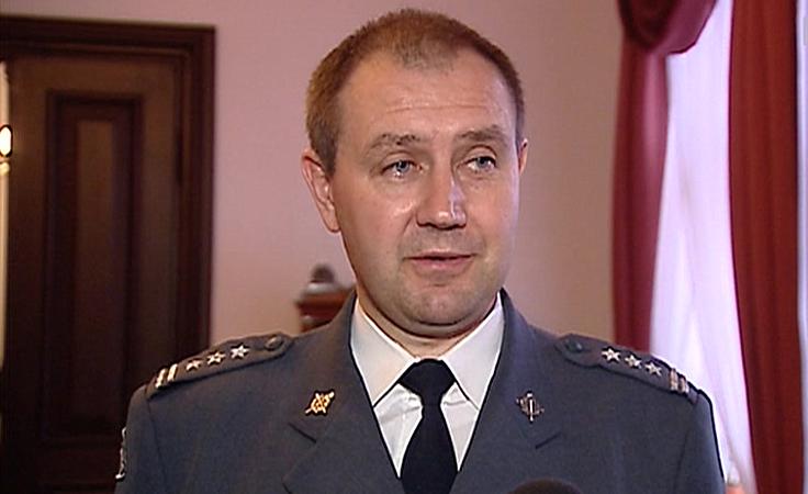 Jacek Kitliński nowym Dyrektorem Generalnym Służby Więziennej