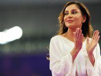 Mąż dba o pierwszą damę Azerbejdżanu. Została wiceprezydentem