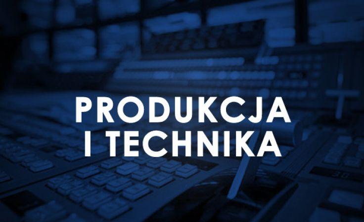 Sekcja Produkcji i Techniki TVP3 Olsztyn