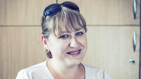 Magdalena Kwaśnicka