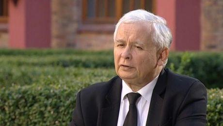 Rozmowa Dnia: Jarosław Kaczyński
