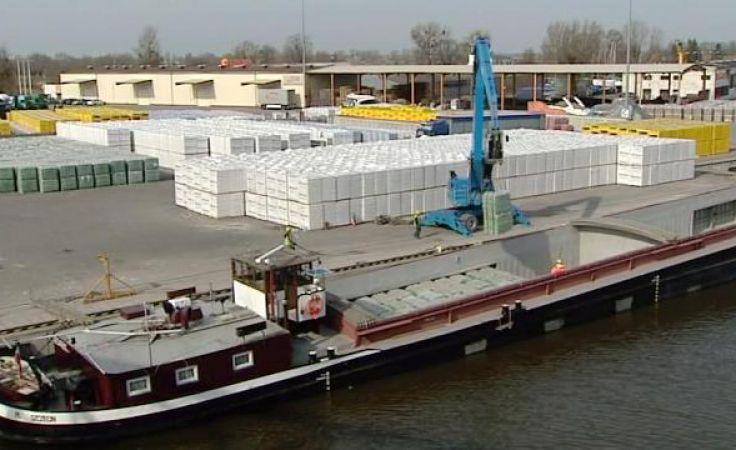 Port w Elblągu czeka na doinwestowanie