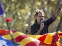 Areszt dla katalońskich separatystów. Mieli podburzać do niepokojów