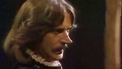 Miesiąc z Piotrem Fronczewskim – Cyrano de Bergerac