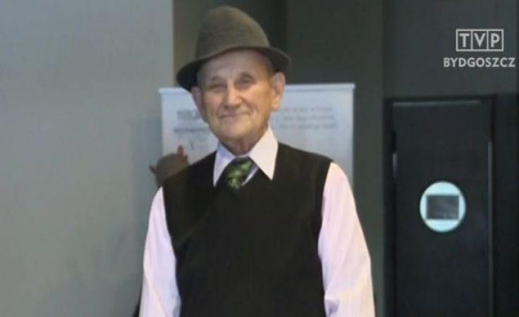 Najstarszy golfista Polski kończy 90 lat