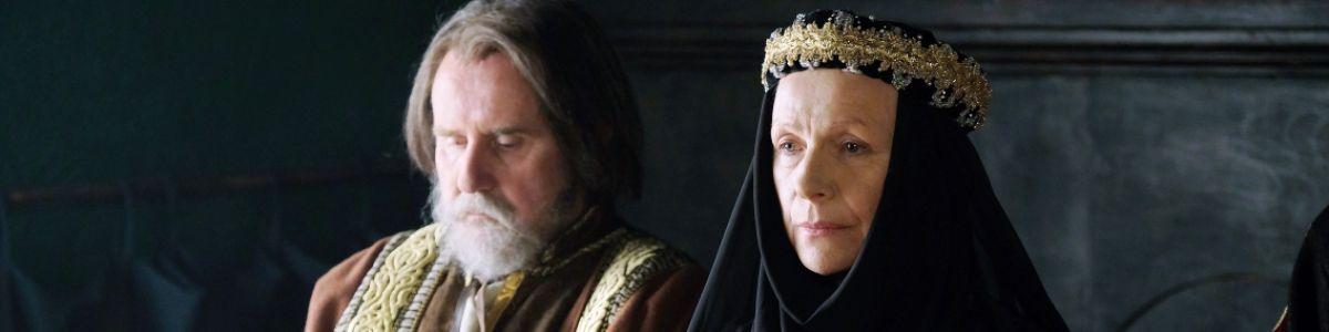 """""""Korona królów"""" – odc. 5-6"""