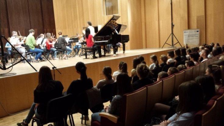 Koncert inaugurujący program odbędzie się w środę 13 września