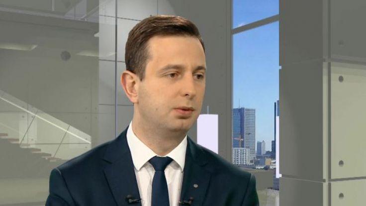 Władysław Kosiniak-Kamysz, prezes PSL (fot. arch. TVP Info)