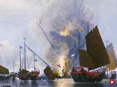 odc. 464 Brytyjskie imperium