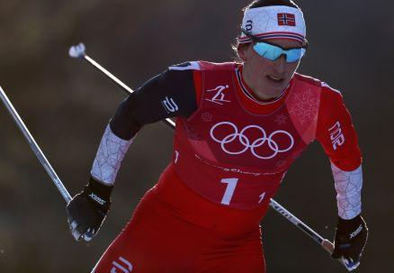 Marit Bjoergen wciąż głodna medali.