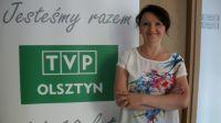 Anna Barańska, dyrektor Schroniska dla zwierząt w Olsztynie