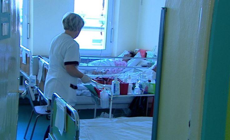 Jędrzejów: Pielęgniarki zapowiadają protest
