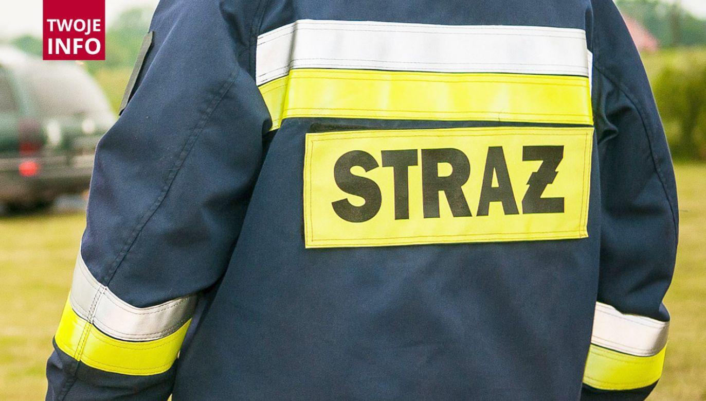 W pożarze kamienicy zginęło dwóch mężczyzn (fot. Pixabay/jackal211)