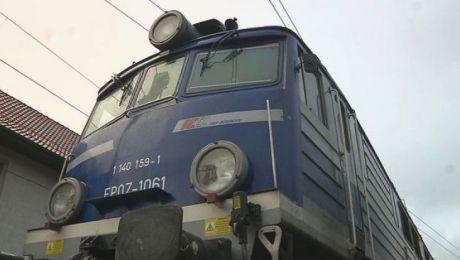 Na odcinku Olsztyn - Gutkowo ruch pociągów został wstrzymany