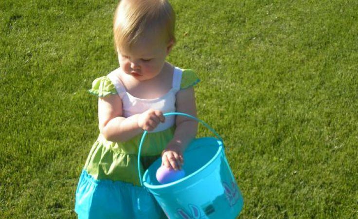 Życzymy słonecznych Świąt Wielkanocnych!