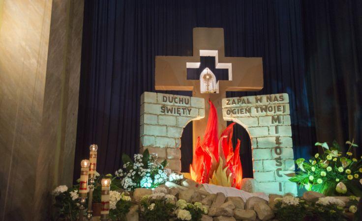 Kościół Rzymskokatolicki pw. Świętego Wojciecha