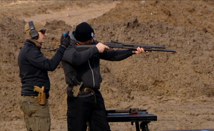 Ministerstwo chce wybudować sieć strzelnic sportowych