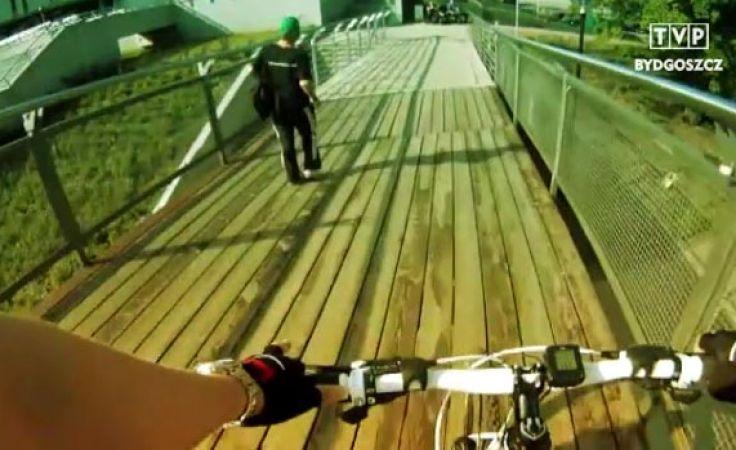 Miasto wprowadza mnóstwo udogodnień dla rowerzystów