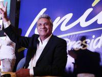 Ekwadorczycy wybierali prezydenta. Znamy zwycięzcę pierwszej tury