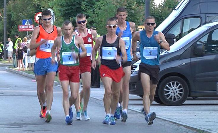 Mistrzostwa Polski w Chodzie Sportowym na 20 km