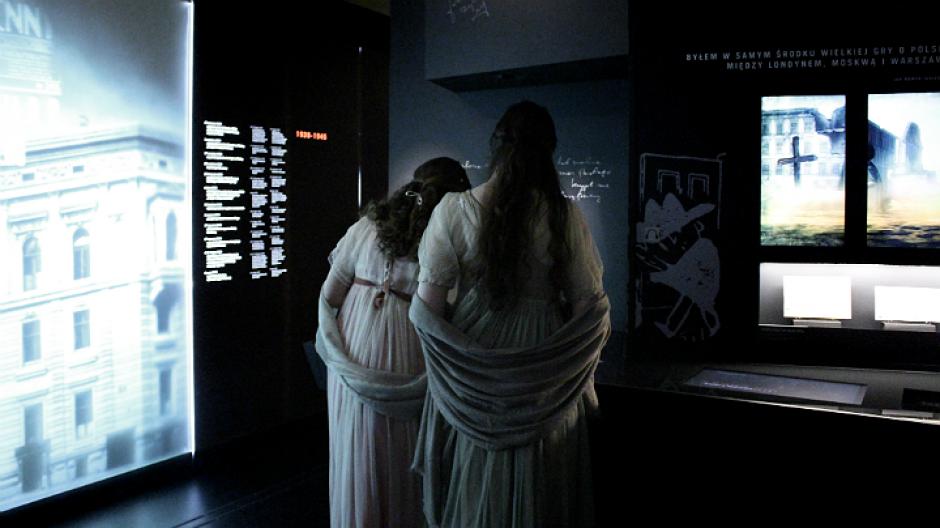 """(fot. Muzeum """"Pana Tadeusza"""")"""